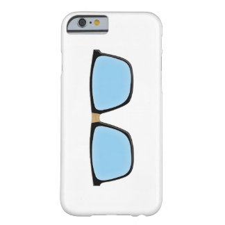 Certified Nerd Barely There iPhone 6 Case