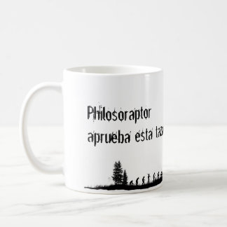 Certified Philosoraptor Cup