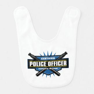 Certified Police Officer Bib