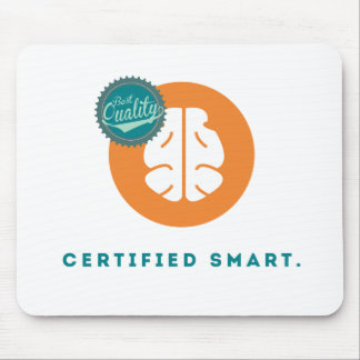 Certified Smart Mouse Pad