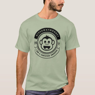 Certified Sweeper T-Shirt