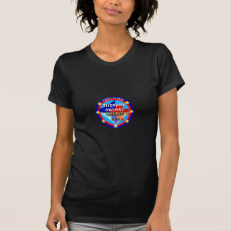 CERTIFIED THERAPY ANIMAL - THERAPY DOG T-Shirt