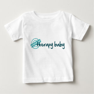 Certified Therapy Baby T Shirt