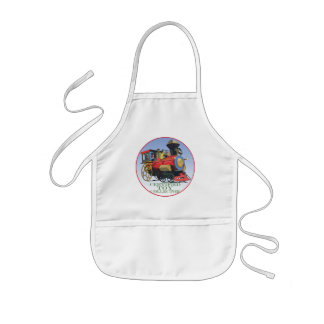 Certified Toy Collector Apron