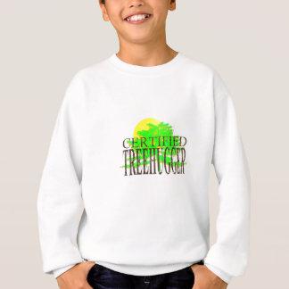 Certified Treehugger Sweatshirt