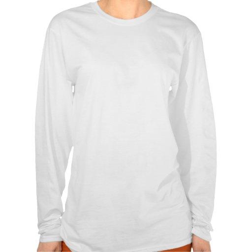 Cervical Cancer Warrior T Shirt