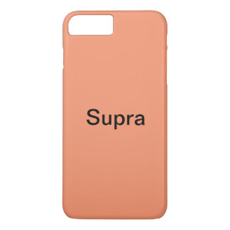 Cese iphone supra iPhone 8 plus/7 plus case