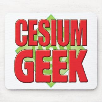 Cesium Geek v2 Mousemat