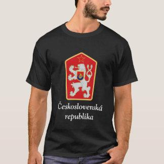 Československá republika - Czechoslovakia T-Shirt. T-Shirt