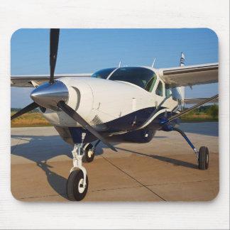 Cessna 208 Caravan Mouse Pad