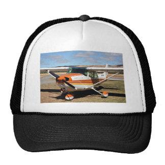 Cessna aircraft cap