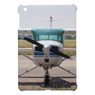 Cessna light aircraft cover for the iPad mini