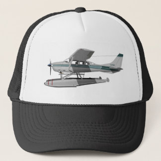 Cessna U-295 Stationair II Trucker Hat