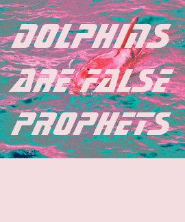 cetacean abomination t-shirts