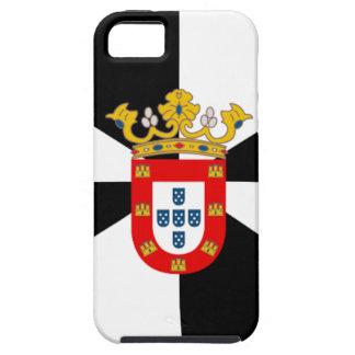 Ceuta (Spain) Flag iPhone 5 Cases