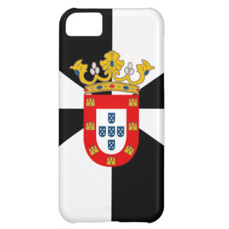 Ceuta (Spain) Flag Cover For iPhone 5C
