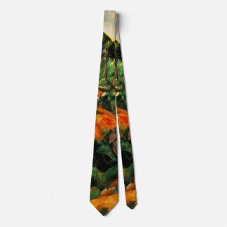 Cezanne - Bibemus Quarry Tie