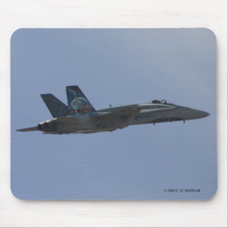 CF-18 Hornet 50th Anniversary Mouse Pad