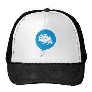 CF Balloon Hat