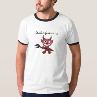 CF- Forking Devil shirt