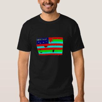 CF New Logo T Shirts
