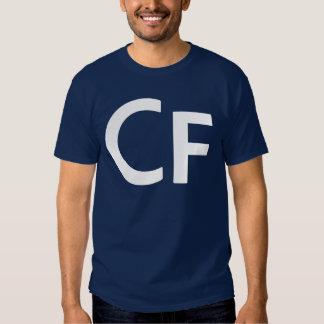CF TEE SHIRT