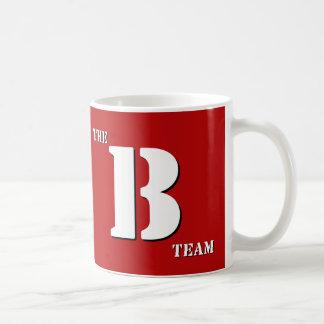 CFAM B(latant) Team Mug