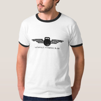 CFB Men's Ringer T T-Shirt