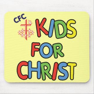 CFC Kids for Christ Mousepad