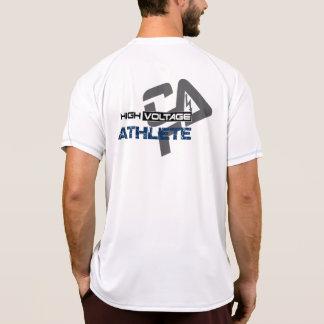 CFHV Athlete Camp Jersey T-Shirt