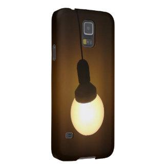 CFL bulb cases