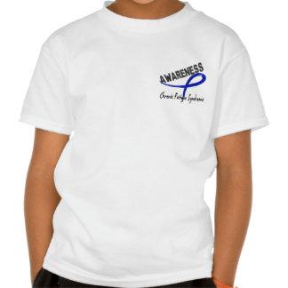 CFS Awareness 3 T-shirt
