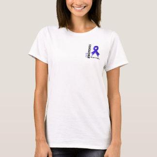 CFS Awareness 5 Chronic Fatigue Syndrome T-Shirt
