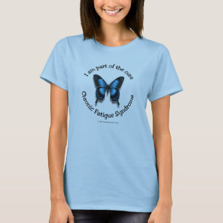 CFS Awareness T-shirt
