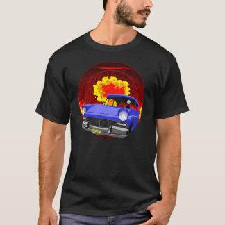 "CFTP ""Atomic Rulers"" in Black T-Shirt"