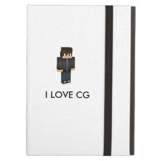CG iPad Air Cover