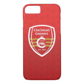 CG Logo - Iphone 7 iPhone 8/7 Case