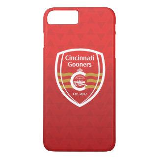 CG Logo iPhone 8 Plus/7 Plus Case