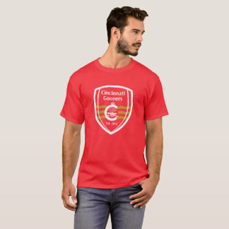 CG Logo T-Shirt