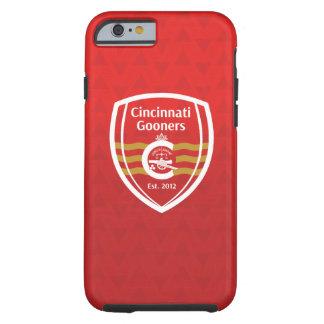 CG Logo Tough iPhone 6 Case
