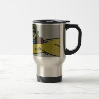 CG Pilot Travel Mug