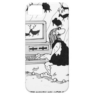 CGI Crtoon 2857 Case For The iPhone 5