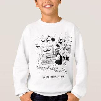 CGI Crtoon 2857 Sweatshirt