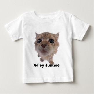 ch1, Adley Justine Baby T-Shirt