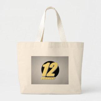 Ch 12 Overnight Beach Bag