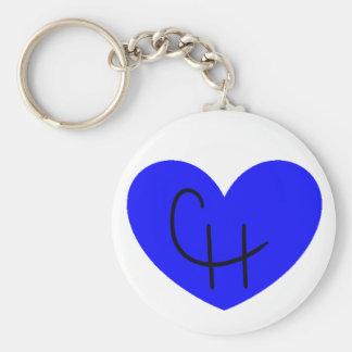 CH Basic Keychain