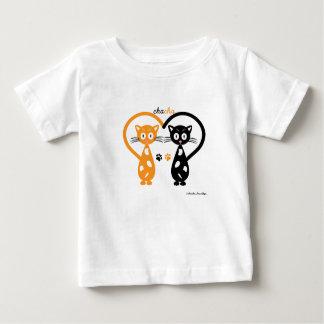 Chacha Baby Fine Jersey T-Shirt