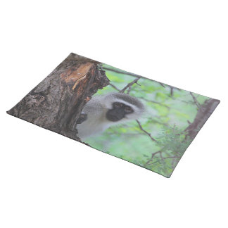 Chacma Baboon Placemat