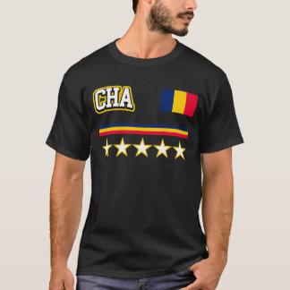 Chad Flag T-Shirt