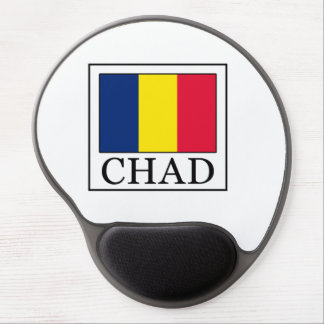 Chad Gel Mouse Pad
